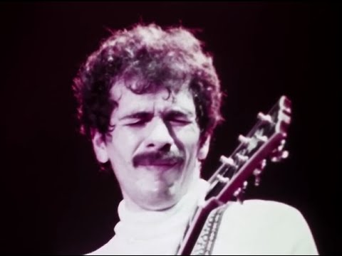 Santana - Samba Pa Ti - 12/7/1976 - Olympia Theatre (Official)