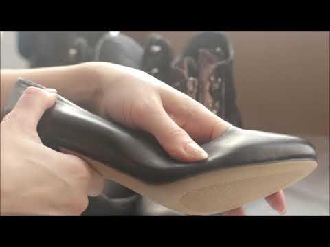 Отличия натуральной кожи от искусственной в обуви.