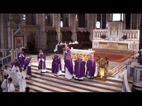 Diffusion en direct de Basilique du Sacré-Coeur