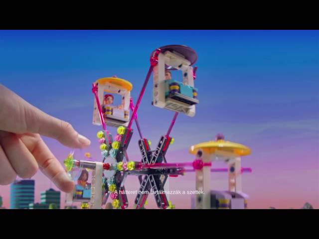LEGO® Friends - Vidámpark