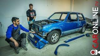 CADA VEZ MAIS LEVE | Querida, Comprei um Turbo #5