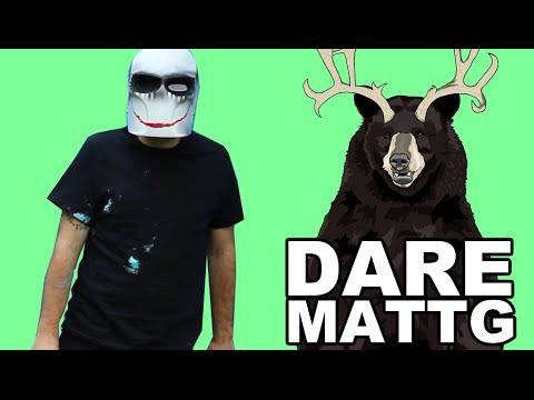 Dare MattG - 100 (Paintball Extravaganza) - Dare MattG - 100 (Paintball Extravaganza)