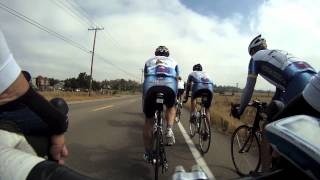 June 9, 2012 Descenders Ride: Mussey Grade and Pamo Rd., Ramona, CA