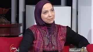 Dr  Farah Naja Interview on the Mediterranean diet