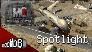 ★ ModDB Spotlight- Company of Heroes: Modern Combat