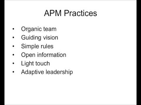 Agile project management tutorial, introduction for beginners ...