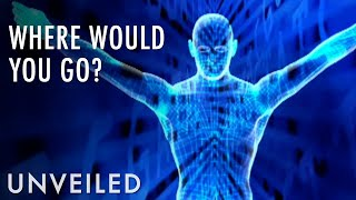 What If Everyone Could Teleport?