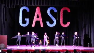 GASC Convention 2016 - Opening Performance