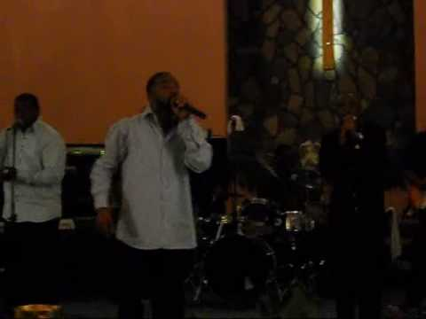 God Will-- Pastor Tim Rogers & the fellas