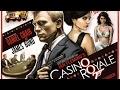 Daniel Craig as James Bond - Casino Royale Tribute - YouTube