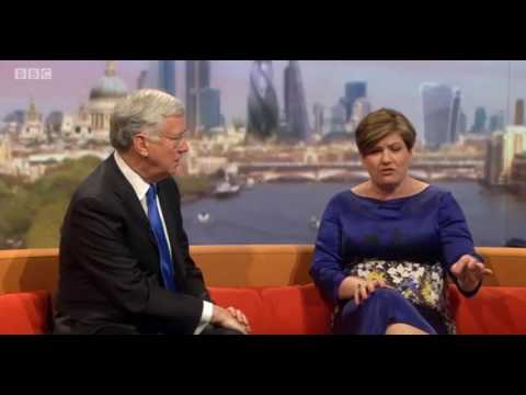 Download Youtube: Emily Thornberry telling Michael Fallon he's talking