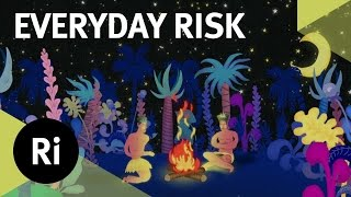 The Risks of The Everyday - with Jared Diamond thumbnail