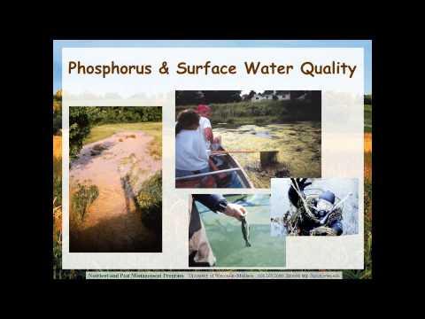 Soil Phosphorus Management, (1/3)