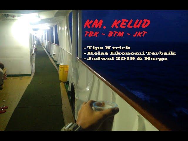 Kapal Pelni Km Kelud Travelerbase Traveling Tips Suggestions