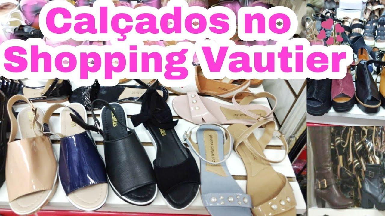 3b30d60ee Loja de calçados no Brás - YouTube