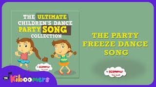 Baixar Kids Party Songs | Preschool Dance Party Songs| Preschool Dance Songs | The Kiboomers