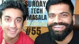 #55 Sunday Tech Masala - Mumbiker Edition