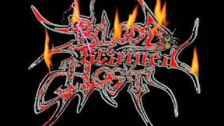 Abruzzo Metal : Blood Stained Host - Inverted Sentence (Promo 2009) [2009]