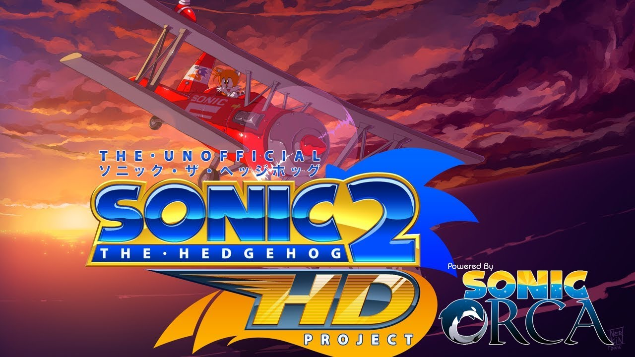 Sonic 2 hd download