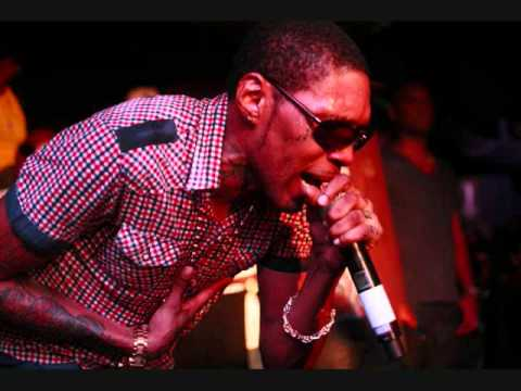 Vybz Kartel - Give Thanks (Harmony) {Sad Streetz Riddim}  (TJ REC) OCT 2010