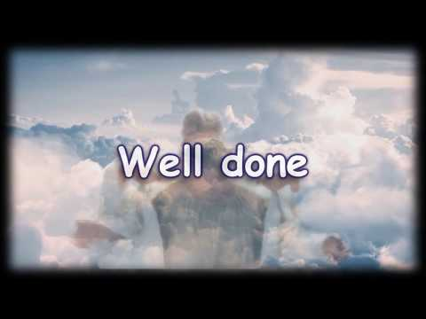 Well Done - The Afters -  Worship Video with lyrics Mp3