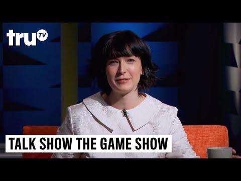 Talk  the Game   Diablo Cody's Hot Husband  truTV