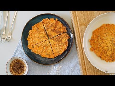 crêpes-salées-au-kimchi