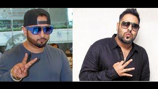 WTF! Yo Yo Honey Singh just compared Badshah to a Nano car!
