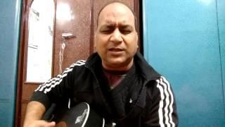 Download Hindi Video Songs - Guitar song by Anil Sharma DOM Tere bina jiya jaye na