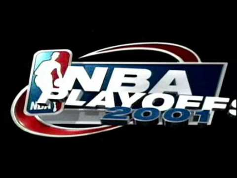 NBA Playoffs 2001 REVIEW - must watch