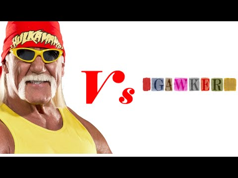 Hulk Hogan Vs Gawker - RIP Gawker
