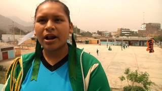 Leonela y su lucha contra el bullying