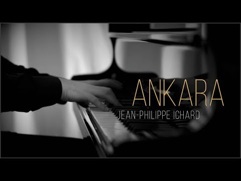 Jean-Philippe Ichard - ANKARA (Music Video)