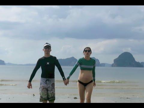 Thailand Vlog: Krabi Tubkaak Resort!