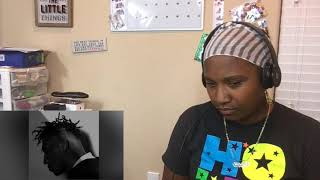 Lecrae Whatchu Mean Audio ft Aha Gazelle REACTION
