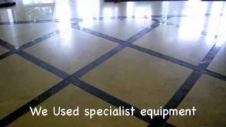 Marble Polishing - Marble Floor Polishing