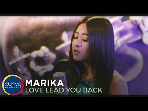 Marika Sasaki | Love Will Lead You Back | Performance Video