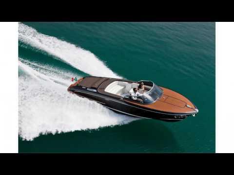 ferretti boats