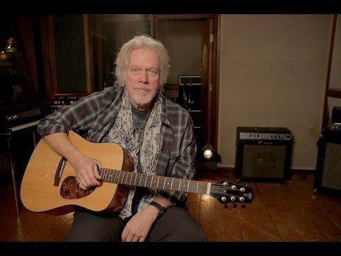 Neil McCormick's Needle Time: Randy Bachman
