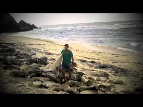 Indonesia Dreaming - Surfing Lombok