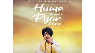 Humein Tumse Pyaar Kitna(Acoustic) | Armaan Malik | Tarun Singh | Shab-E | Kishore Kumar Tribute
