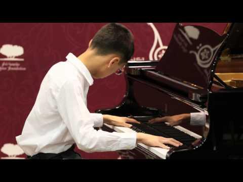 2015-04-25  QMA Piano Recital