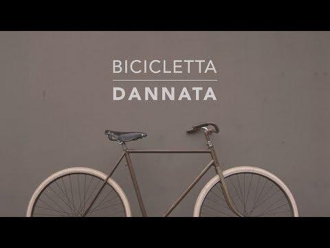 Bicicletta Dannata | Storytelling