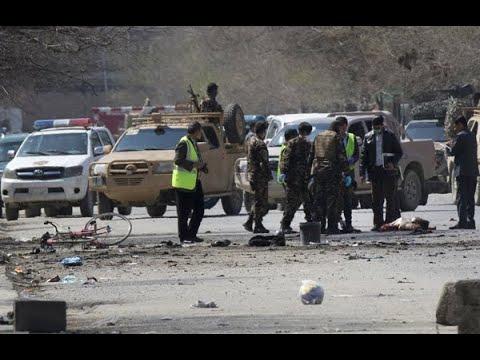 الإمارات تدين التفجير الإرهابي في كابول  - نشر قبل 4 ساعة