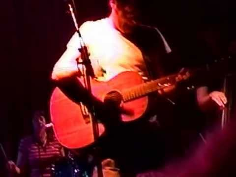 The Decemberists - Beachland Ballroom, Cleveland (September 24, 2004)