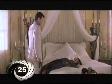 James Bond 007  50 Memorable Scenes HD 50th Anniversary Special360p H 264 AAC