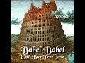 watch he video of Babel Babel ApologetiX