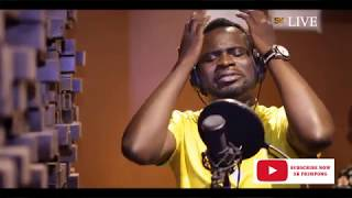 SK FRIMPONG WEEPS UNCONTROLLABLY AND ASK FOR MERCY