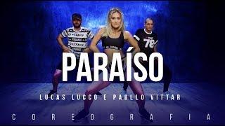 Paraíso - Lucas Lucco e Pabllo Vittar | FitDance TV (Coreografia) Dance Video
