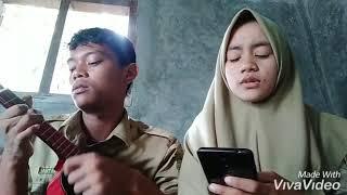 "Gambar cover Cover Anak Hizbul Wathan Lagu ""Lelah Mengalah The Mirza"" 😇"